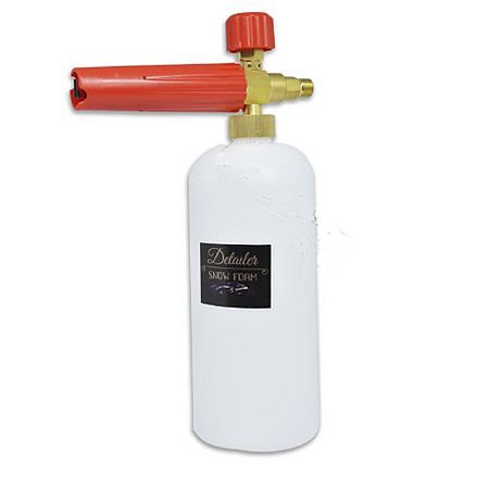 Canhão de Espuma Foam Detailer  - Loja Go Eco Wash