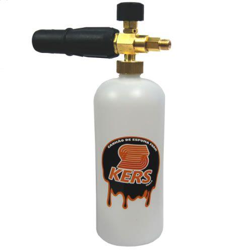 Canhão de Espuma Foam Kers  - Loja Go Eco Wash