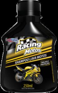 Centralsul Lava Motos Racing Shampoo 250ml  - Loja Go Eco Wash