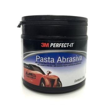 Clay Bar 3M Pasta Abrasiva 200g  - Loja Go Eco Wash