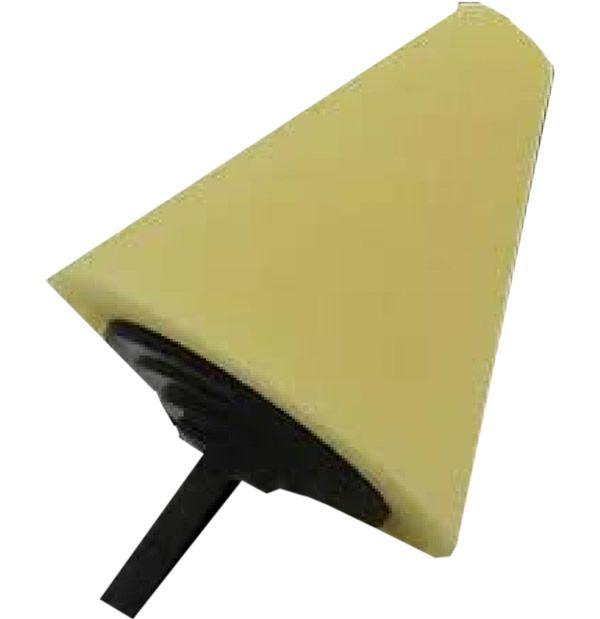 Cone de Espuma para Polimento de Rodas Detailer  - Loja Go Eco Wash