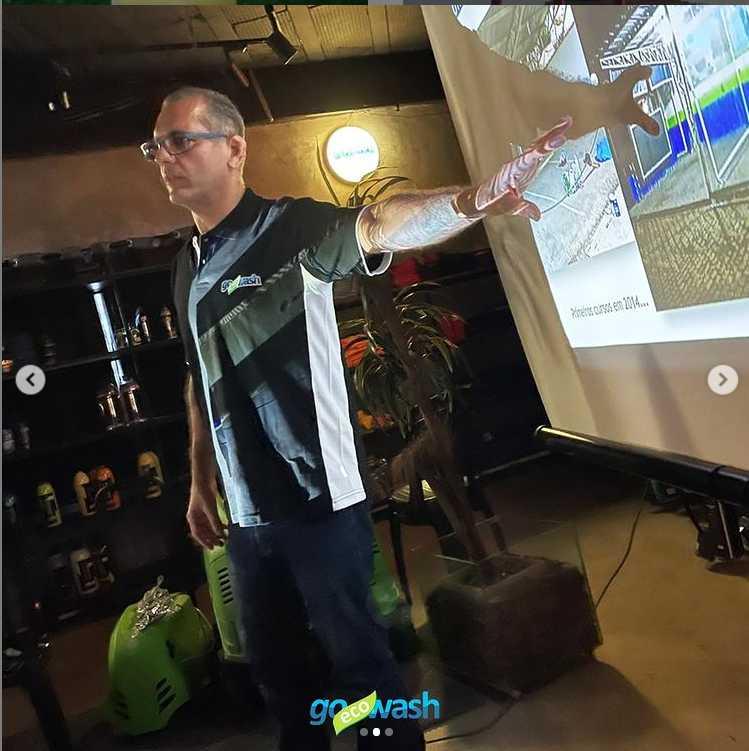 Curso Planejando o Sucesso - Gestão Estratégica + Precificação/Custos  - Loja Go Eco Wash