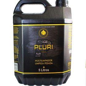 Easytech Pluri Multilimpador Limpeza Pesada - 5L  - Loja Go Eco Wash