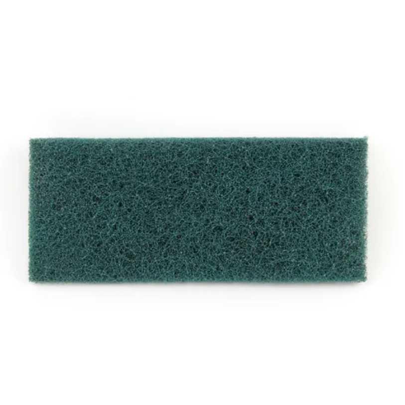 Fibra Verde para Limpeza Pesada - 01 unidade  - Loja Go Eco Wash