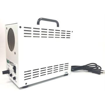 Gerador de Ozônio Wier Oxi-Sanitização (bi-volt)  - Loja Go Eco Wash
