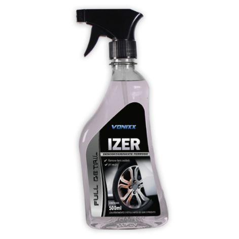 Izer – Descontaminante ferroso (500ml)  - Loja Go Eco Wash