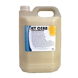 Jet Cera Bioclean Cera automotiva 5lt  - Loja Go Eco Wash