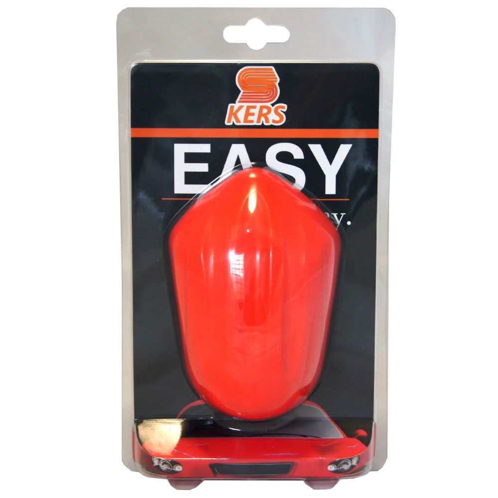 KERS MOUSE EASY CLAY - DESCONTAMINANTE DE PINTURA   - Loja Go Eco Wash