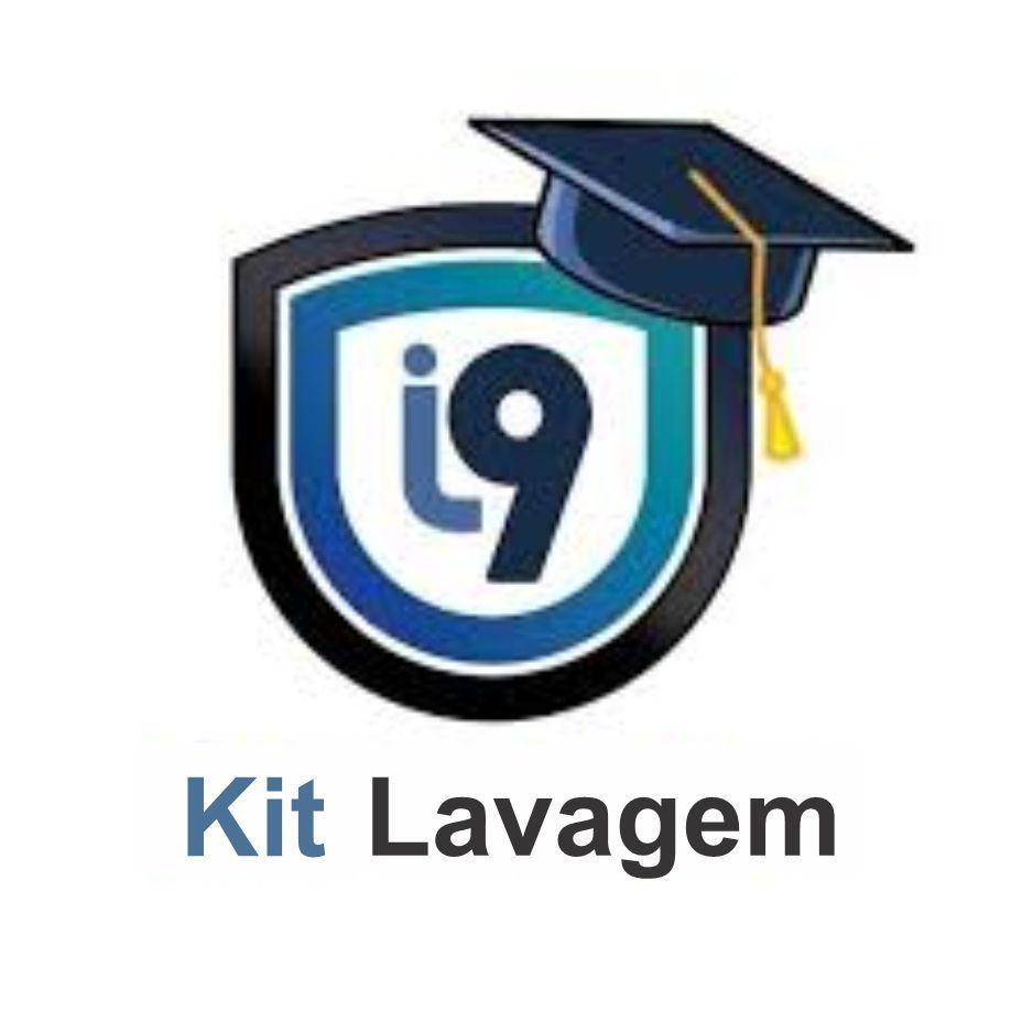 Kit Lavagem - I9 Car Academy  - Loja Go Eco Wash