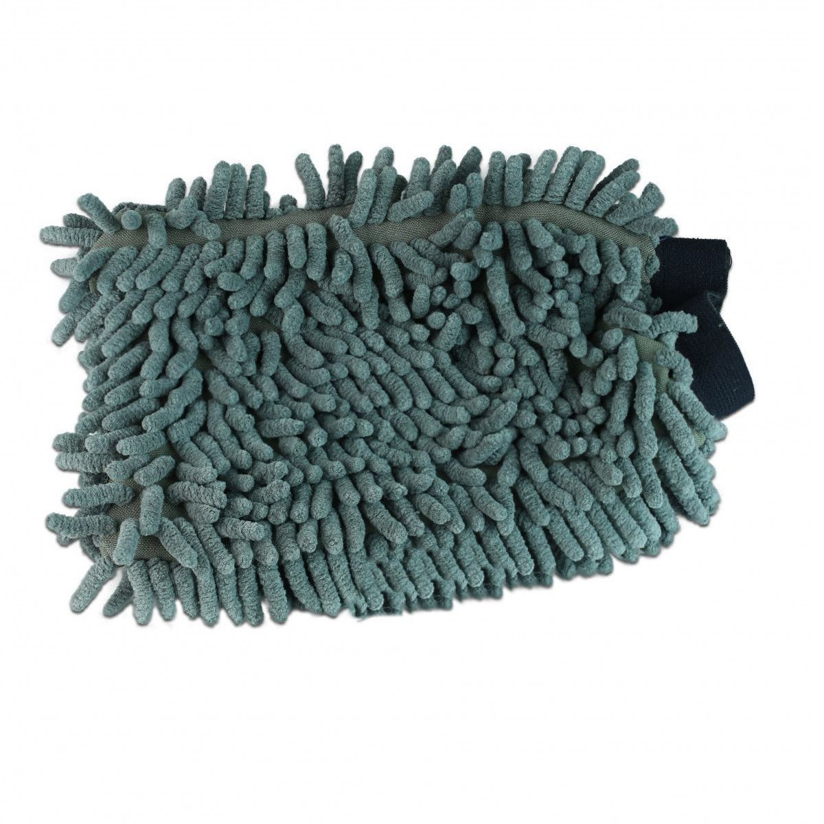 Luva de Chenille (Detailer)  - Loja Go Eco Wash