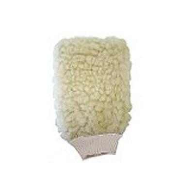 Luva de lã Sintética (Mandala)  - Loja Go Eco Wash