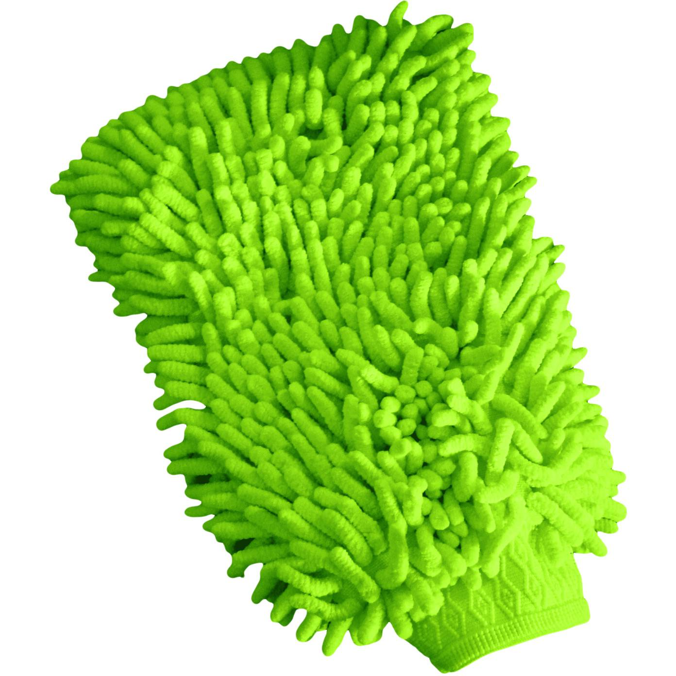 Luva de Microfibra Supreme Cadillac  - Loja Go Eco Wash