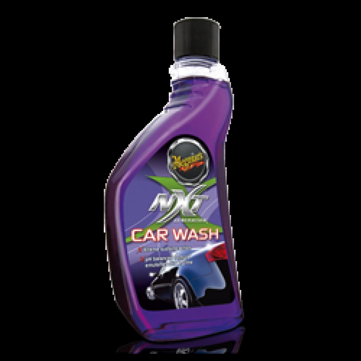 Meguiars Shampoo Lava Auto NXT Generation Car Wash, G12619 (532ml)   - Loja Go Eco Wash