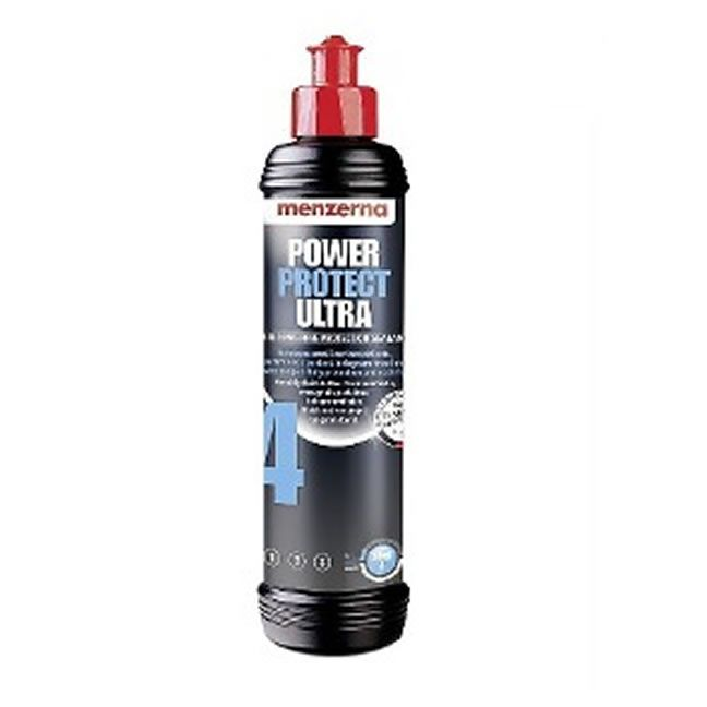 Menzerna Power Protect Ultra 2 em 1 Selante sem silicone 250ML  - Loja Go Eco Wash