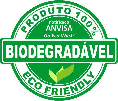MotorPro - Lavagem Técnica de motor  5Lt  (Go Eco Wash)  - Go Eco Wash Estética Automotiva