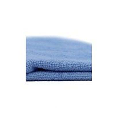 Pano de Microfibra 230gsm 40 x 40 Azul (Detailer)  - Loja Go Eco Wash