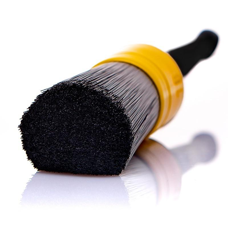 Pincel de Detalhamento STIFF Black 36mm - Work Stuff     - Loja Go Eco Wash