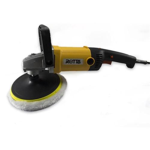 Politriz Elétrica Rotativa Rotta 220V 1400W 7 Polegadas  - Loja Go Eco Wash