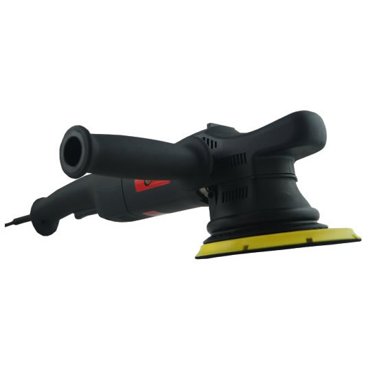 Politriz Roto Orbital Yes-Tools 21mm - 220V   - Loja Go Eco Wash
