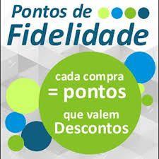 PONTOS DE FIDELIDADE  - Loja Go Eco Wash