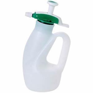 Pulverizador de Compressão Prévia 1,25l - Guarany  - Loja Go Eco Wash