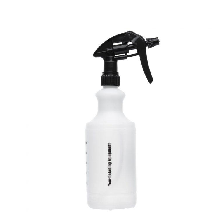 Pulverizador Spray 750ml  resistente a químicos - Work Stuff   - Loja Go Eco Wash