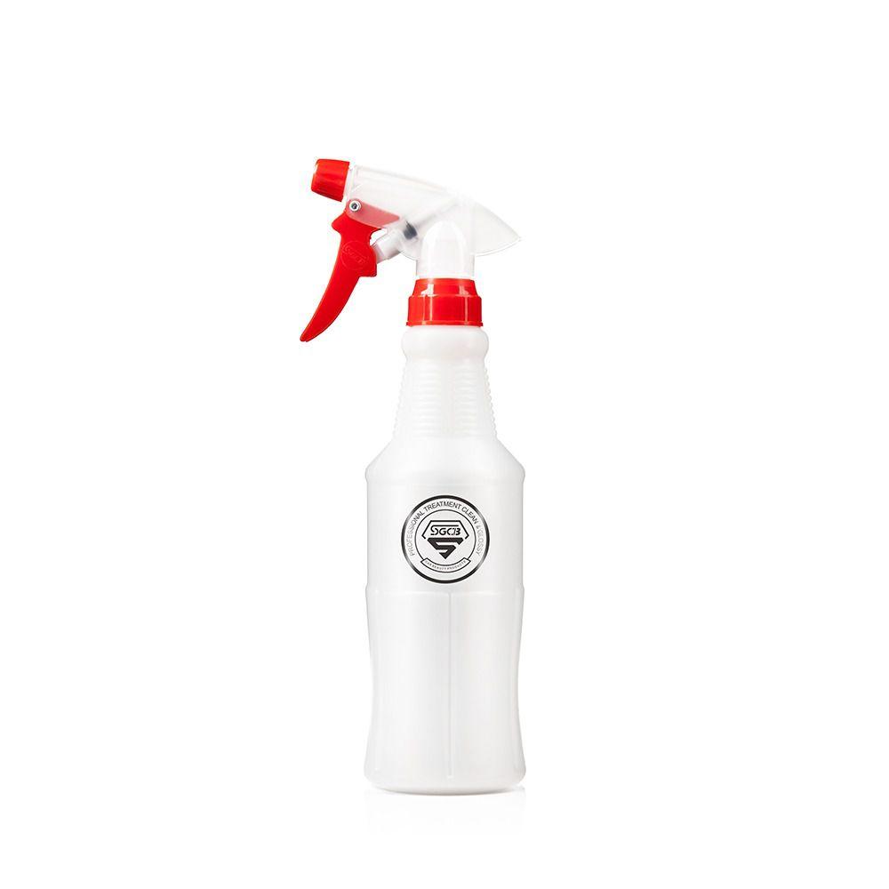 Pulverizador Vermelho Resistência Química - 500ml - SGCB  - Loja Go Eco Wash
