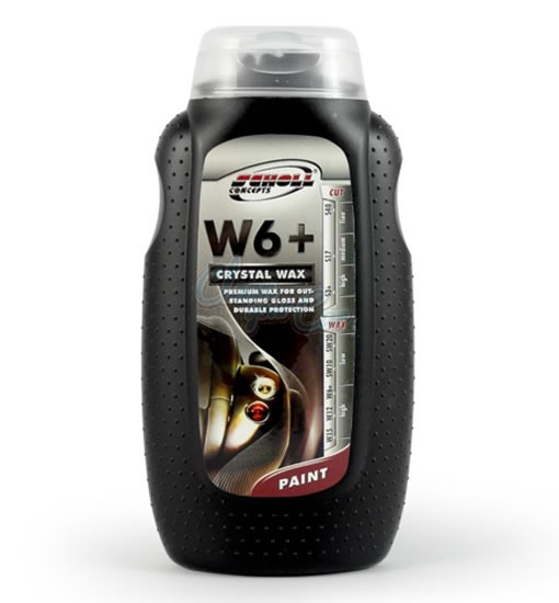 Scholl W6 – Cristal Wax Selante – 250g  - Loja Go Eco Wash