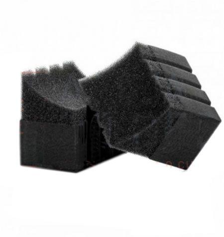 Soft99 Esponja aplicador de Pretinho (UN)  - Loja Go Eco Wash