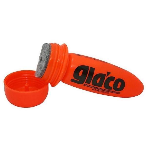 Soft99 Glaco Instant Dry - Cristalizador de Vidros - 75ml  - Loja Go Eco Wash