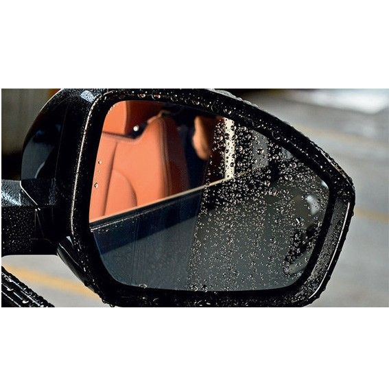 Soft99 Glaco Mirror Coat Zero - para Retrovisores Externos - 40ml  - Loja Go Eco Wash