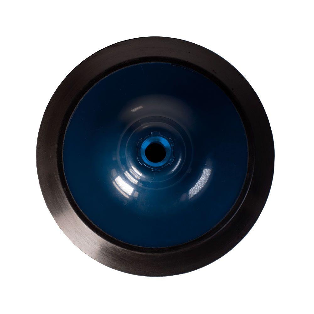 """Suporte Flexível Rotativa 5"""" (Rosca 5/8″) – Voxer  - Loja Go Eco Wash"""