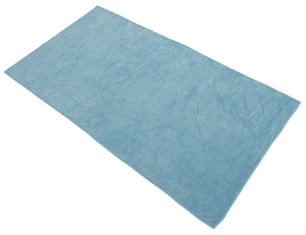 Toalha de  Microfibra para Secagem 47x87cm (Mandala)  - Loja Go Eco Wash