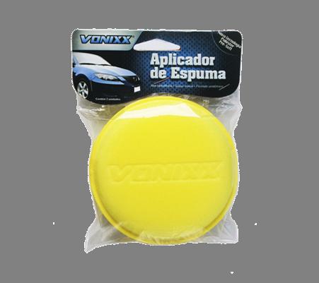 Vonixx Aplicador de Espuma - (2 unidades)  - Loja Go Eco Wash