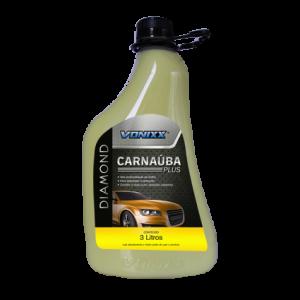 Vonixx Cera de Carnaúba Plus 3Lt  - Loja Go Eco Wash