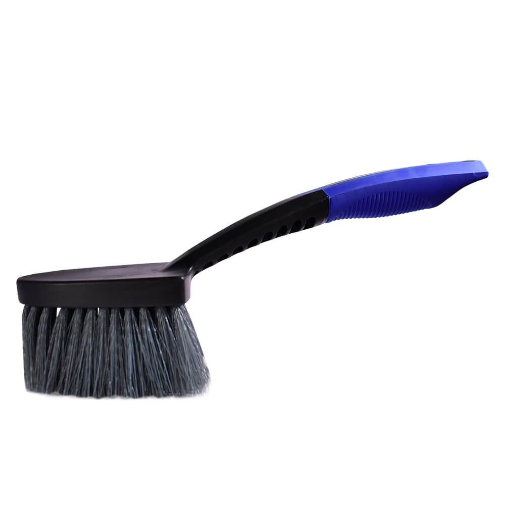Vonixx Escova curta para caixa de roda  - Loja Go Eco Wash