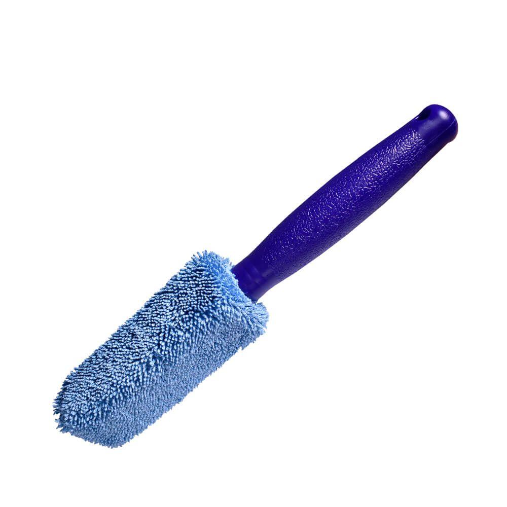 Vonixx Escova de microfibra para limpeza de aros  - Loja Go Eco Wash