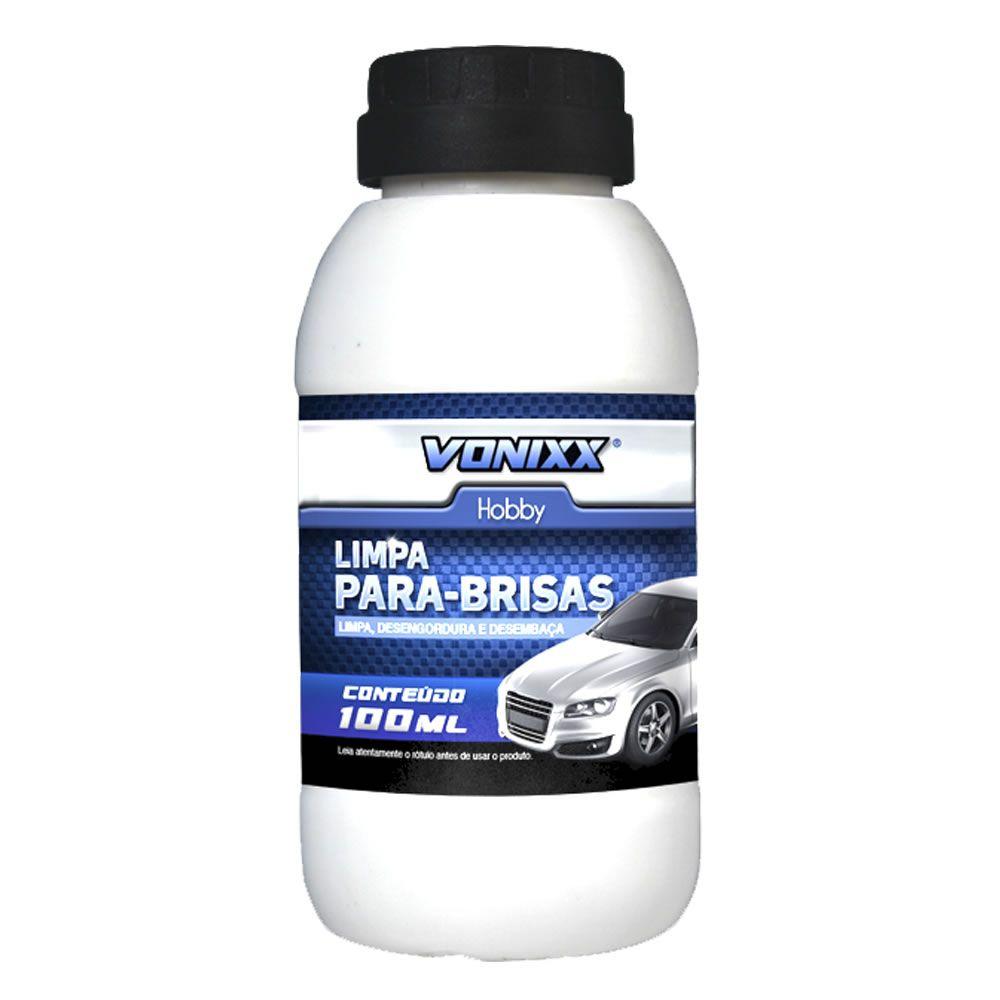 VONIXX LIMPA PARA-BRISAS 100ML  - Loja Go Eco Wash