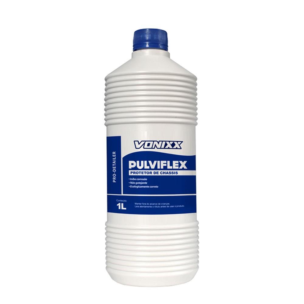 Vonixx Pulviflex – PROTETOR DE CHASSIS 1L  - Loja Go Eco Wash