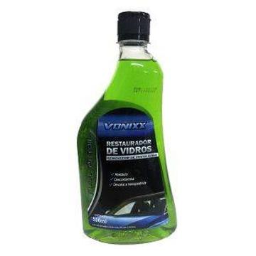 Vonixx Restaurador de Vidros - Removedor Chuva Ácida 500ml  - Loja Go Eco Wash