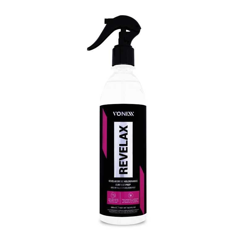 Vonixx Revelax - Revelador de Holografias - 500ml  - Loja Go Eco Wash