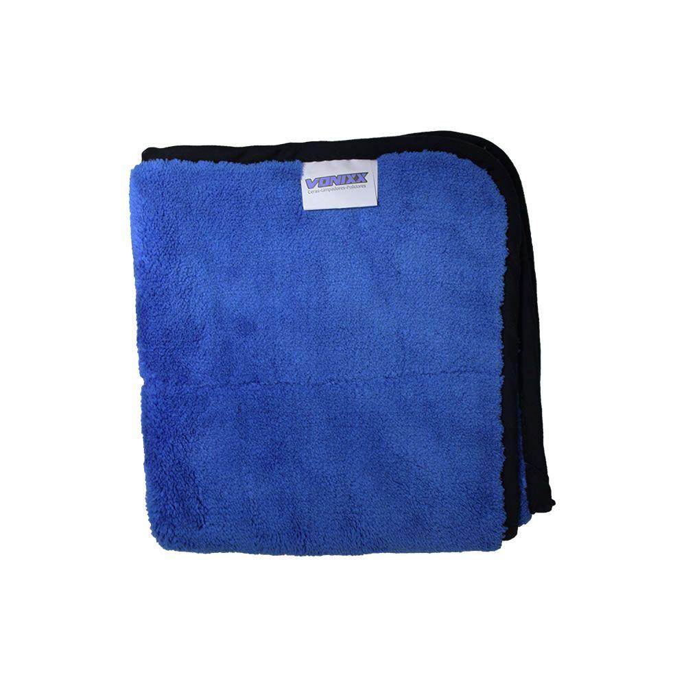 Vonixx Toalha de Microfibra 1000GSM 40cm X 40cm  - Loja Go Eco Wash