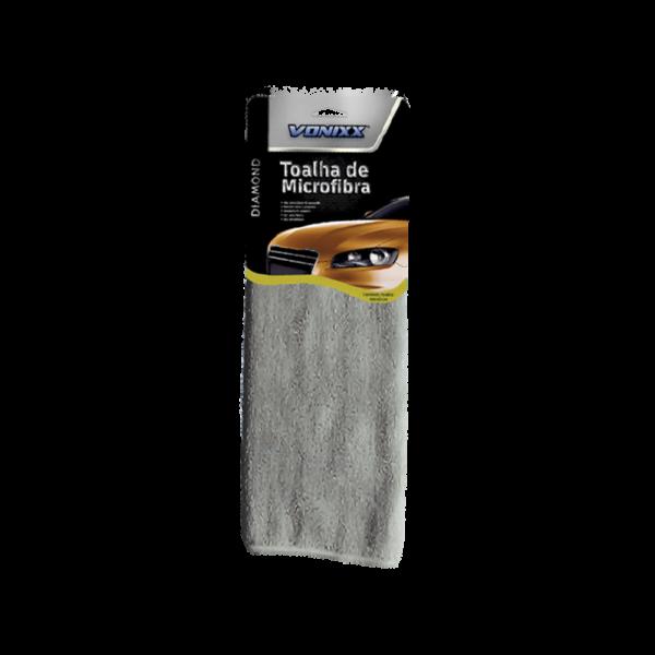 Vonixx Toalha de Microfibra 40X60  - Loja Go Eco Wash
