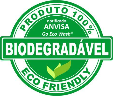 Wash2Pro Híbrida  500ml - Lavagem a seco e Enceramento - 150 lavagens (Go Eco Wash)  - Loja Go Eco Wash