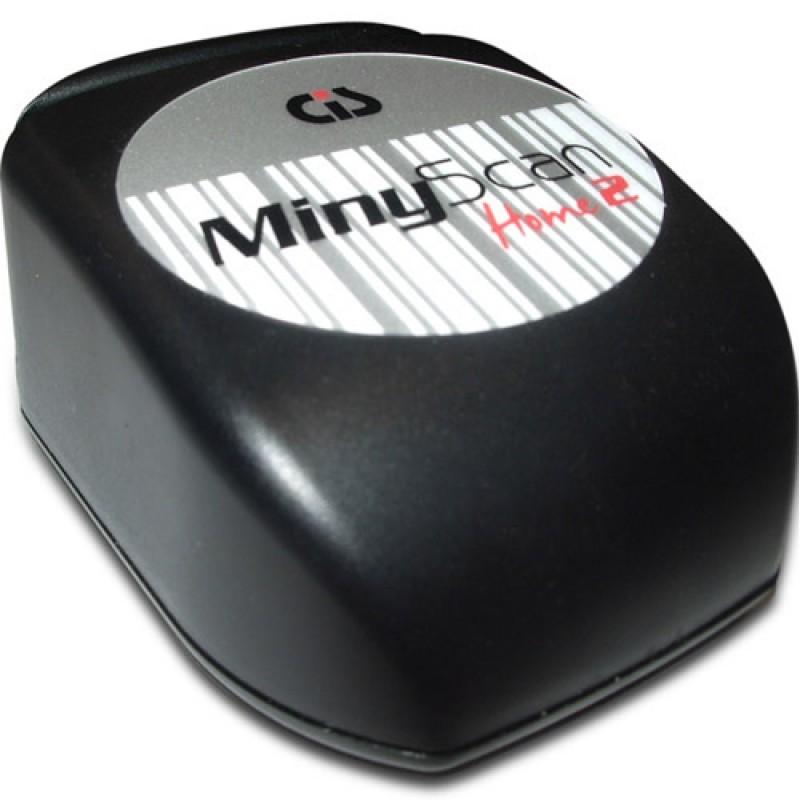 Leitor de Código de Barras CIS MinyScan Home 2