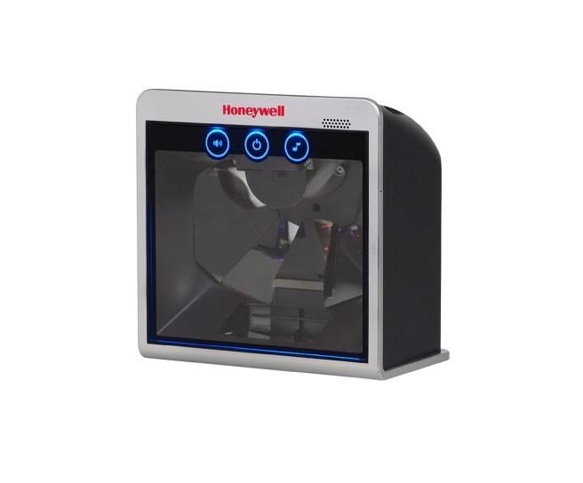 Leitor de Código de Barras Fixo Honeywell MK7820 Solaris USB