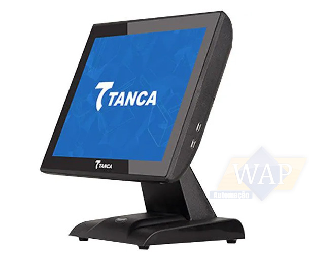 PDV TOUCH SCREEN TPT-650