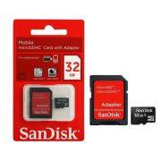 Cartão De Memória Micro Sd 32gb Galaxy, Androide, Samsung