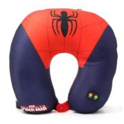 Almofada de Pescoço Massageador Homem Aranha