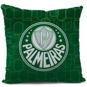 Almofada  quadrada Palmeiras